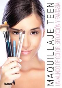Baixar Maquillaje teen pdf, epub, ebook