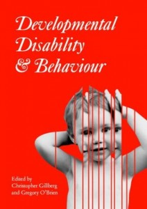 Baixar Developmental disability and behaviour pdf, epub, ebook