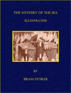 Baixar Mystery of the sea (illustrated), the pdf, epub, ebook