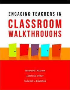 Baixar Engaging teachers in classroom walkthroughs pdf, epub, eBook