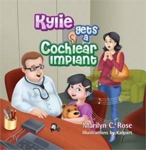 Baixar Kylie gets a cochlear implant pdf, epub, ebook