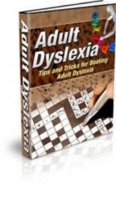 Baixar Adult dyslexia pdf, epub, eBook