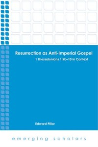 Baixar Resurrection as anti-imperial gospel pdf, epub, ebook