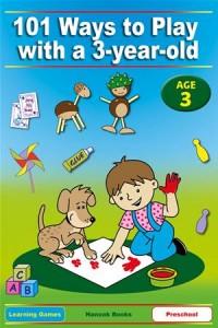 Baixar 101 ways to play with a 3-year-old pdf, epub, eBook