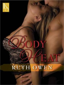 Baixar Body heat pdf, epub, ebook
