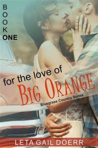 Baixar For the love of big orange (the bluegrass pdf, epub, eBook