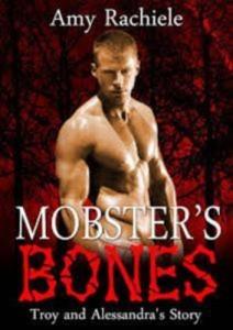 Baixar Mobster's bones pdf, epub, ebook