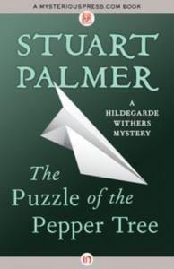 Baixar Puzzle of the pepper tree, the pdf, epub, eBook