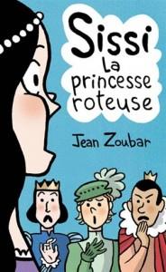 Baixar Sissi, la princesse roteuse pdf, epub, ebook