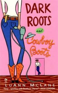 Baixar Dark roots and cowboy boots pdf, epub, ebook