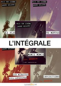 Baixar Fais ton cinema, l'integrale pdf, epub, eBook