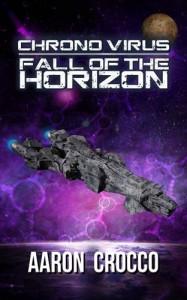 Baixar Chrono virus: fall of the horizon pdf, epub, ebook