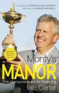 Baixar Monty's manor pdf, epub, ebook
