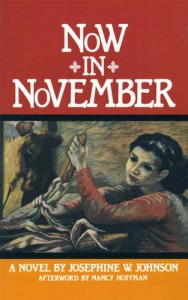 Baixar Now in november pdf, epub, eBook