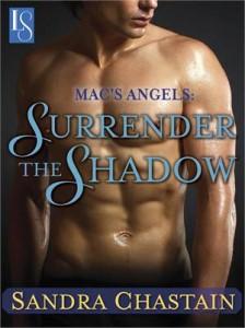 Baixar Mac's angels: surrender the shadow pdf, epub, ebook
