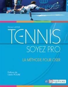 Baixar Tennis – soyez p.r.o. pdf, epub, ebook