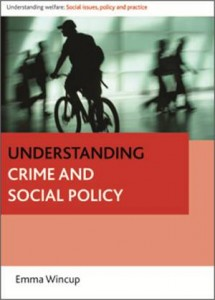 Baixar Understanding crime and social policy pdf, epub, eBook