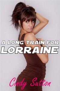 Baixar Long train for lorraine, a pdf, epub, ebook