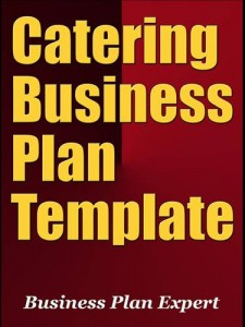 Baixar Catering business plan template (including 6 pdf, epub, ebook