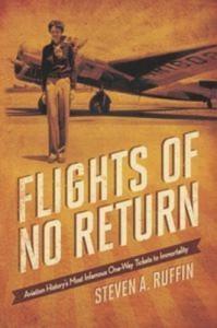 Baixar Flights of no return pdf, epub, eBook