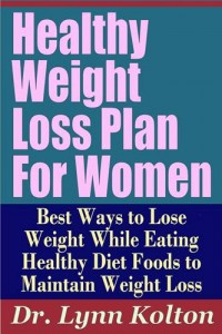 Baixar Healthy weight loss plan for women: best ways to pdf, epub, ebook