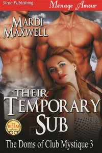 Baixar Their temporary sub pdf, epub, ebook