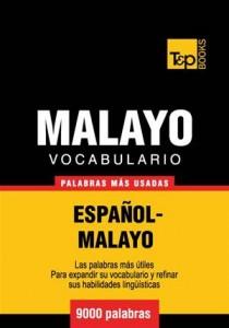 Baixar Vocabulario espanol-malayo – 9000 palabras mas pdf, epub, ebook