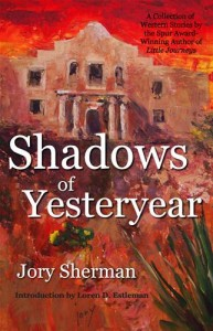 Baixar Shadows of yesteryear: western short stories pdf, epub, eBook