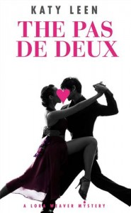 Baixar Pas de deux: a lora weaver mystery, the pdf, epub, eBook