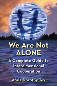 Baixar We are not alone pdf, epub, ebook