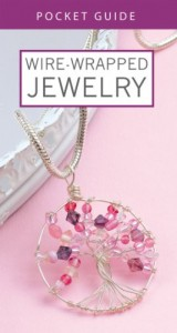 Baixar Wire-wrapped jewelry pdf, epub, eBook
