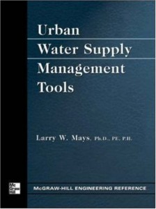 Baixar Urban water supply management tools pdf, epub, eBook