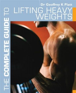Baixar Complete guide to lifting heavy weights, the pdf, epub, eBook