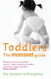 Baixar Toddlers: the mumsnet guide pdf, epub, ebook