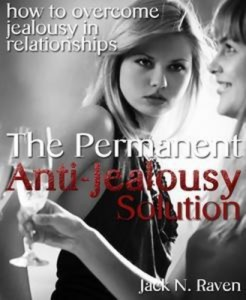 Baixar Permanent anti-jealousy solution – how to pdf, epub, ebook