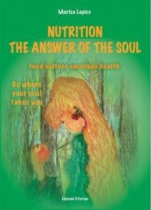 Baixar Nutrition – the answer of the soul pdf, epub, eBook