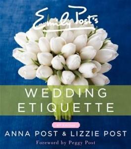 Baixar Emily post's wedding etiquette, 6e pdf, epub, ebook