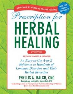 Baixar Prescription for herbal healing, 2nd edition pdf, epub, eBook