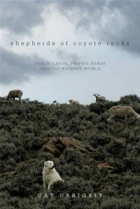 Baixar Shepherds of coyote rocks: public lands, private pdf, epub, eBook