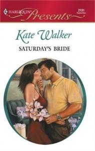 Baixar Saturday's bride pdf, epub, ebook