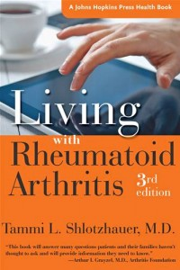 Baixar Living with rheumatoid arthritis pdf, epub, ebook