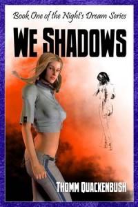 Baixar We shadows pdf, epub, ebook