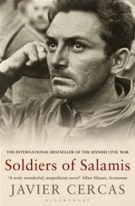 Baixar Soldiers of salamis pdf, epub, ebook