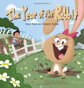 Baixar Year of the rabbit, the pdf, epub, ebook