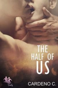 Baixar Half of us, the pdf, epub, eBook
