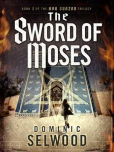 Baixar Sword of moses, the pdf, epub, ebook