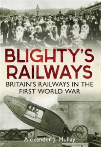 Baixar Blighty's railways pdf, epub, ebook