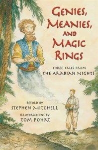 Baixar Genies, meanies, and magic rings pdf, epub, ebook