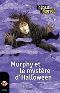 Baixar Murphy et le mystere d'halloween pdf, epub, eBook