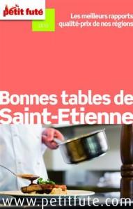 Baixar Bonnes tables de saint-etienne 2015 petit fute pdf, epub, eBook